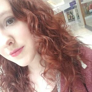 Fundraising Page: Emilie Goldsworthy